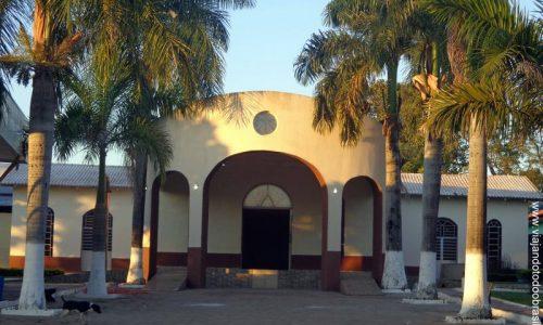 Edealina - Igreja de Nossa Senhora Aparecida