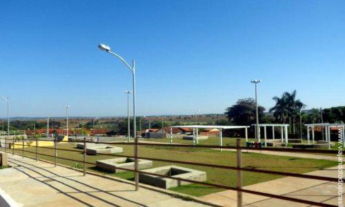 Edéia - Complexo Esportivo Ademar Rodrigues Pereira
