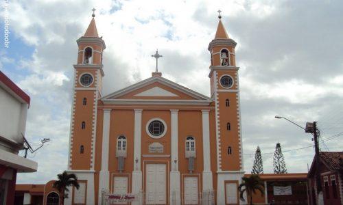Escada - Igreja Matriz de Nossa Senhora da Apresentação da Escada