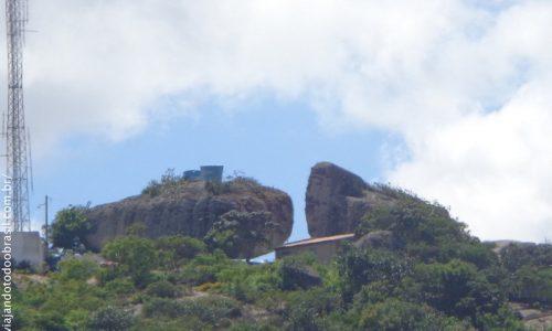 Fagundes - Pedra de Santo Antônio