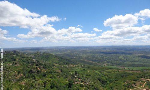 Fagundes - Vista da Pedra de Santo Antônio