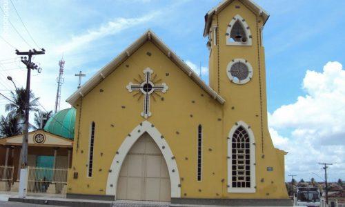 Ferreiros - Igreja de Nossa Senhora da Conceição