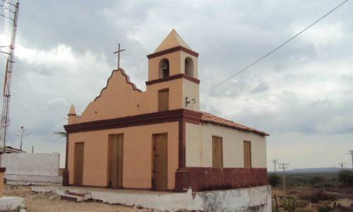 Floresta - Igreja de Nossa Senhora da Conceição