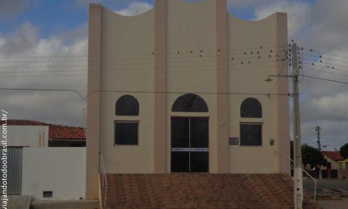 Frei Martinho - Igreja Assembleia de Deus