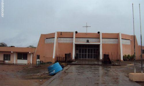 Frei Miguelinho - Nova Igreja de São José