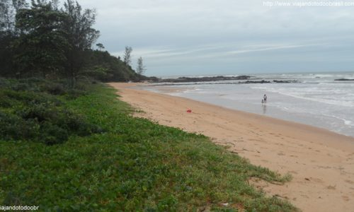 Fundão - Praia Costa Azul