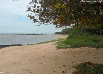 Fundão - Praia Enseada das Garças