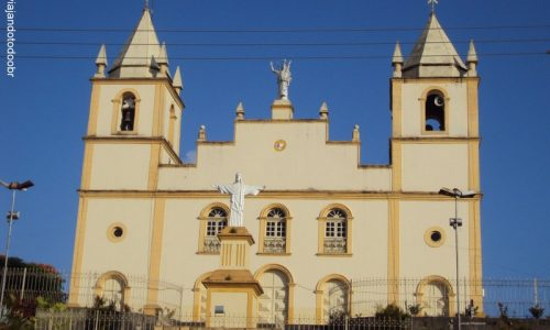Gameleira - Igreja de Nossa Senhora da Penha