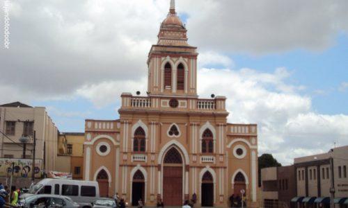 Garanhuns - Igreja de Santo Antônio