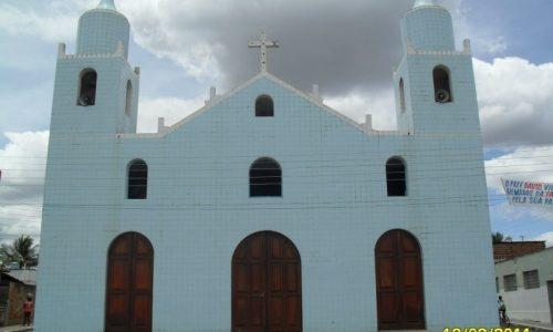 Girau do Ponciano - Igreja Nossa Senhora da Conceição