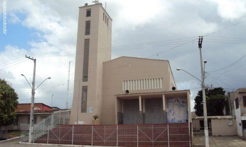 Glória do Goitá - Igreja de Nossa Senhora da Glória