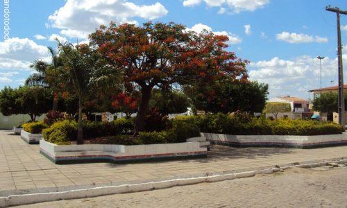 Granito - Praça Nossa Senhora do Bom Conselho