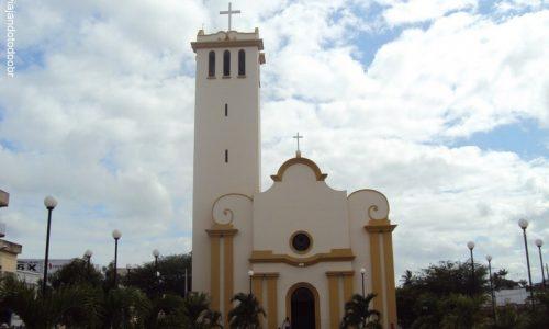 Gravatá - Igreja Matriz de Nossa Senhora de Sant'Ana