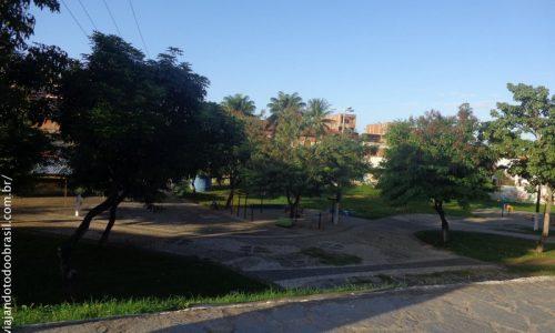 Guarabira - Praça do Encontro
