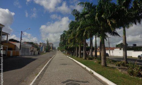 Guarabira - Praça Novo Milênio