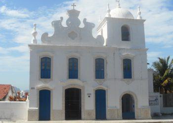 Guarapari - Igreja de Nossa Senhora da Conceição (Velha)
