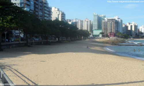 Guarapari - Praia das Castanheiras