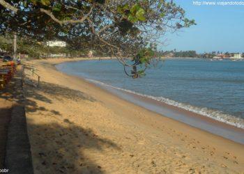 Guarapari - Praia de Meaípe