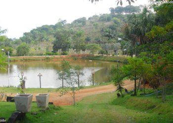 Águia Branca - Parque Municipal Jacaré