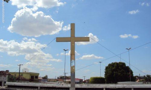 Iati - Cruzeiro da Praça Odete Tenório Alves