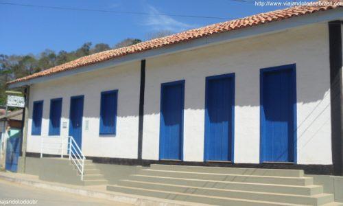 Ibatiba - Museu do Tropeiro