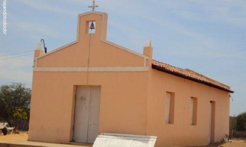 Ibimirim - Igreja de São José (Distrito de Formosa)
