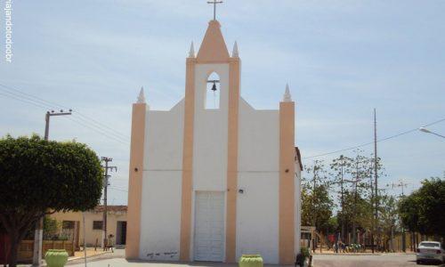 Ibimirim - Igreja Matriz de Santo Antônio de Pádua