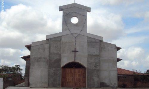 Ibirajuba - Igreja de Nossa Senhora das Dores