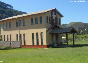 Ibitirama - Igreja São Francisco de Assis