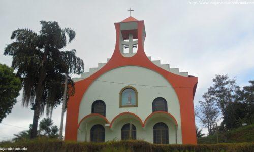 Iconha - Igreja de Santa Luzia