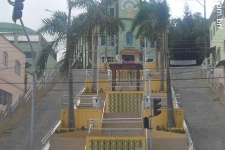 Iconha - Igreja de Santo Antônio