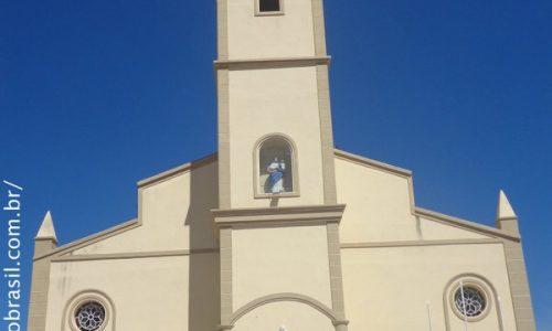Igaracy - Igreja Nossa Senhora dos Remédios
