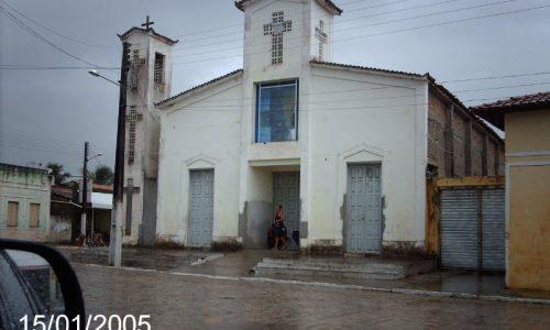 Ilha das Flores - Igreja de Santo Antônio