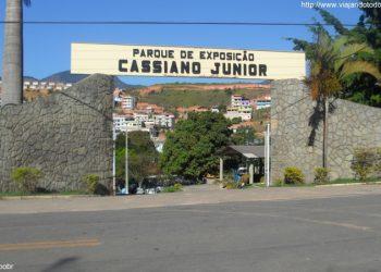 Iúna - Parque de Exposições Cassiano Junior