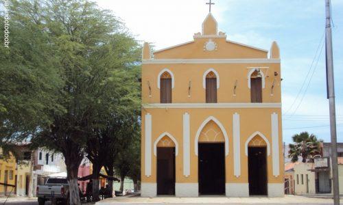 Inajá - Igreja de Santo Antônio
