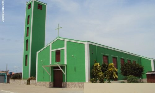 Inajá - Igreja Matriz de Nossa Senhora da Conceição