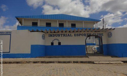 Ingá - Estádio Industrial Esporte Clube