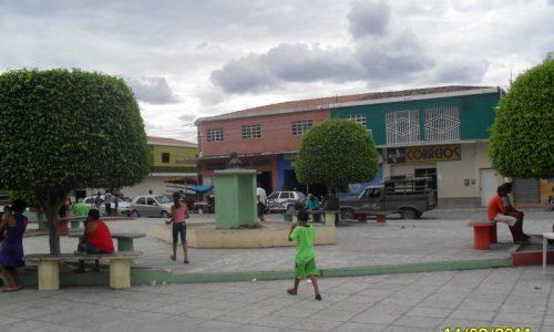 Inhapi - Praça da Matriz