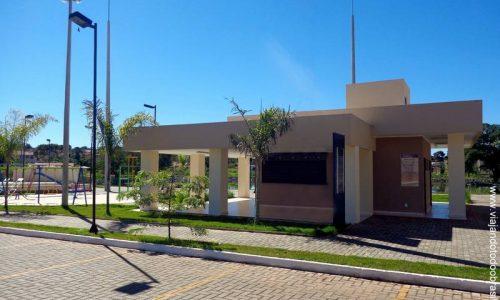 Ipameri - Parque Ecológico Rubens Edreira Cosac