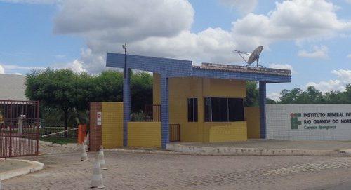 Ipanguaçu - Instituto Federal de Educação, Ciência e Tecnologia
