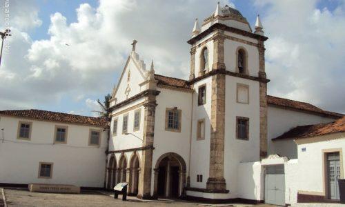Ipojuca - Convento de Santo Cristo