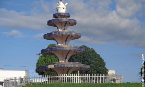 Itaguaru - Praça da Fonte