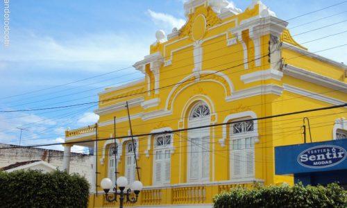 Itambé - Câmara dos Vereadores