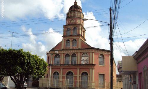 Itambé - Igreja de Nossa Senhora do Desterro