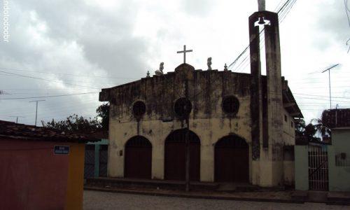 Itambé - Igreja de Santa Terezinha