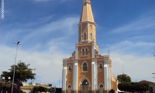 Itapetim - Igreja de São Pedro