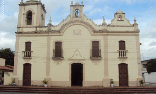 Itapissuma - Igreja de São Gonçalo