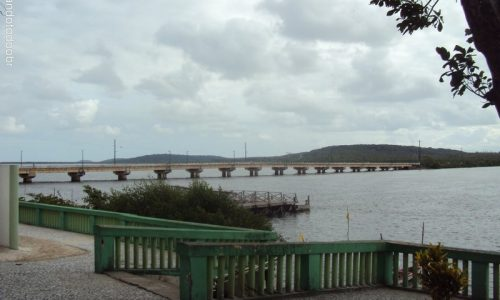 Itapissuma - Ponte Getúlio Vargas