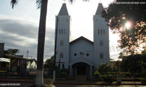 Itaporã - Igreja de São José