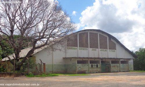 Itapuranga - Ginásio de Esportes José Jovelino R. Filho